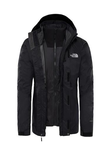 The North Face Kabru Triclimate Erkek Ceket T93L1Kjk3 Renkli
